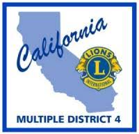 Multiple District 4